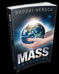 Mass Awakening ספר מאת שושי הרשקו